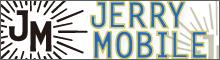JERRY☆モバイル